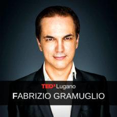 Fabrizio Gramuglio will speak at the next TEDxLugano